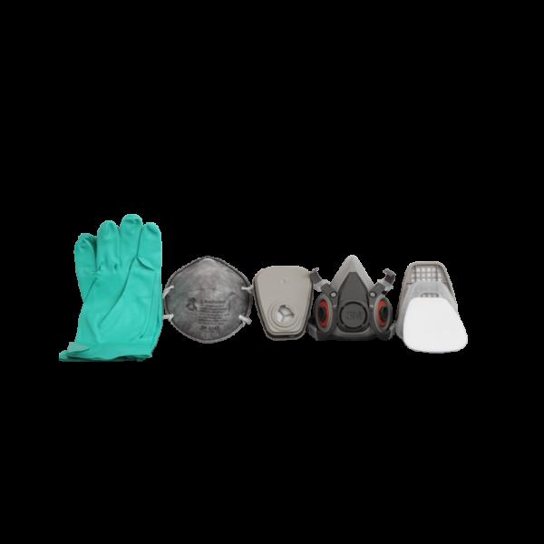 Elementos de Protección